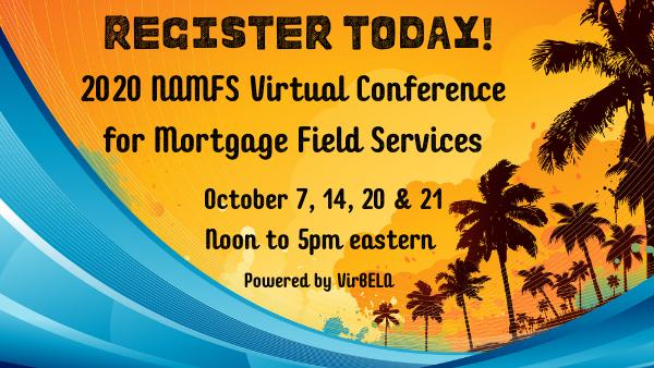 NAMFS 2020 Virtual Newsletter Header