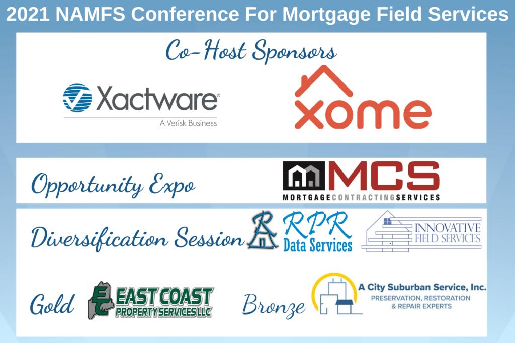 2021 Annual Conference Sponsor Recap TOTAL (2)